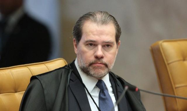 Com Cármen Lúcia no Planalto, Dias Toffoli assume presidência do STF nesta semana