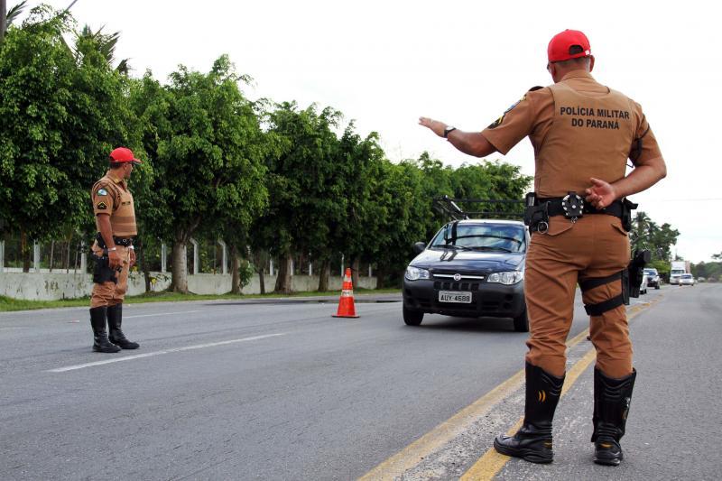 Policia Rodoviária Estadual inicia nesta sexta-feira, às 14h00min, a Operação 1° de maio
