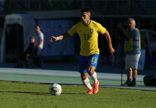 Seleção Olímpica: venda de ingressos para amistosos em São Paulo