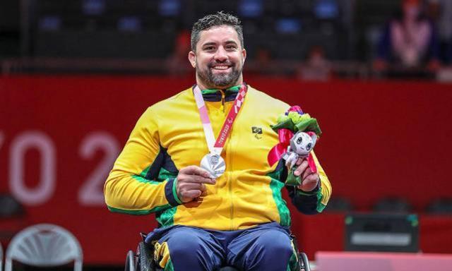 Atletas do programa Geração Olímpica conquistam medalhas nos Jogos Paralímpicos