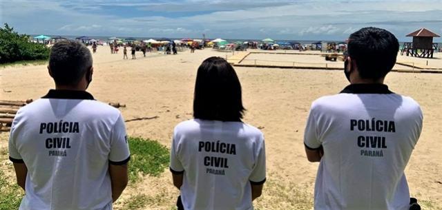 Polícia Civil do Paraná orienta população sobre golpes de falso sequestro no verão