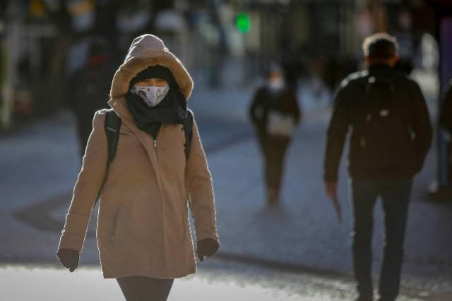 34 cidades paranaenses registram temperaturas negativas e 26 batem recorde de frio do ano