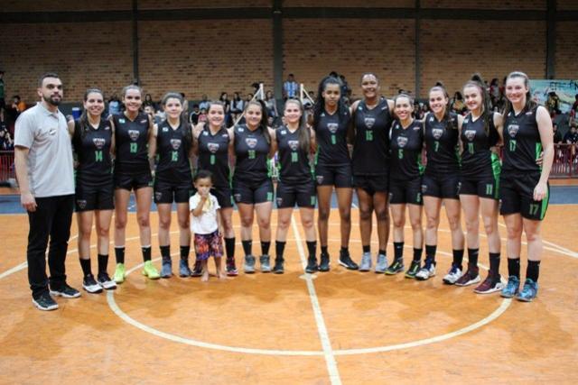 Ponta Grossa e Foz do Iguaçu chegam a final do basquete dos 61º JAPS