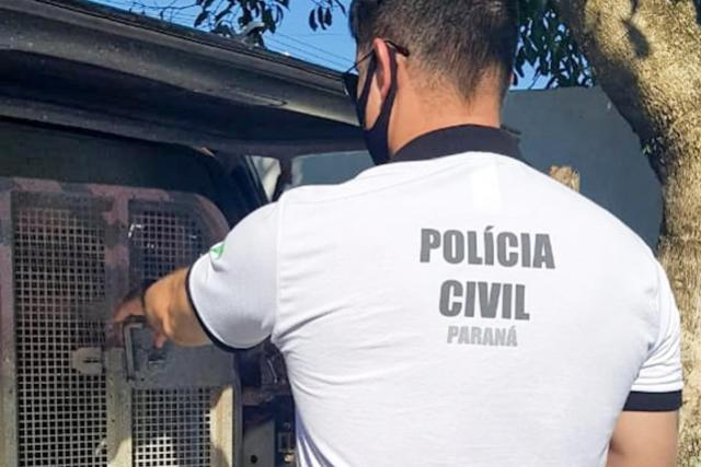 Polícia Civil prende suspeitos de feminicídio em Curitiba e Campo Largo