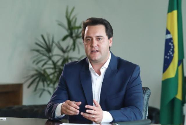 Governador lamenta o falecimento de servidores do Estado do Paraná