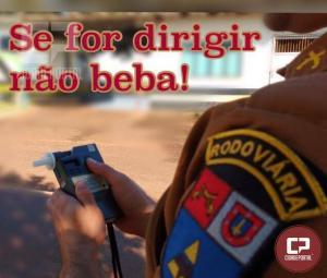 Durante Operação de Carnaval PRE-Iporã realiza trabalho de conscientização com os usuários da rodovia