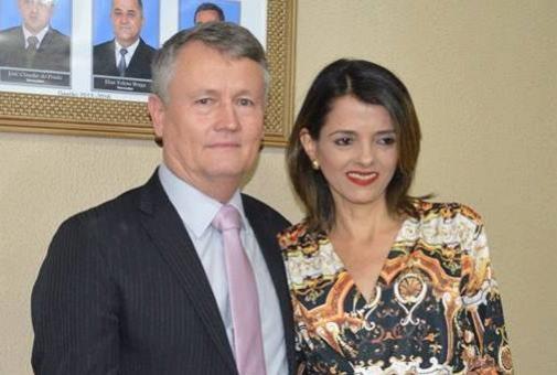 Janiópolis de Luto com a Morte da Primeira Dama Neila Oliveira