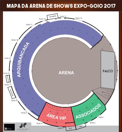 EXPO-GOIO: Últimos dias de ingressos e passaportes com valor promocional