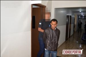 Um maior e dois menores estavam envolvidos no roubo e assassinato do Taxista goioerense