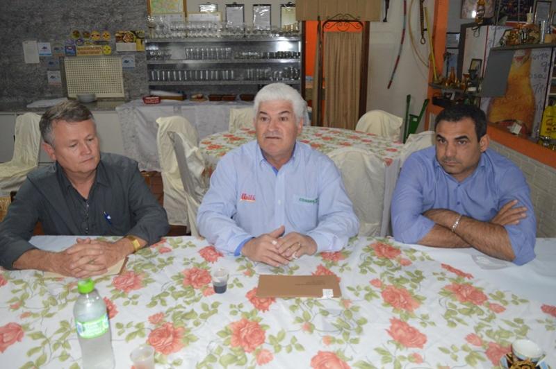 Unitá estuda ampliar contratações em Janiópolis