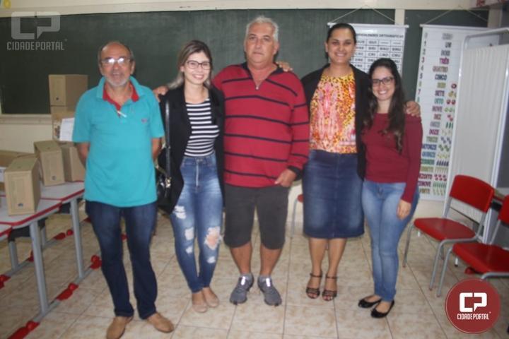 Confira o resultado das eleições para o Conselho Tutelar de Janiópolis