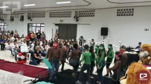 Proerd realizou formatura em Janiópolis nesta quarta-feira, 11