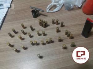 Ação rápida entre Polícia Militar e Polícia Civil prende dois suspeitos de homicídio em Janiópolis