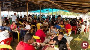 Caminhada internacional na natureza movimenta Janiópolis