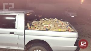 Polícia Militar de Maringá, presta apoio à policia federal em grande apreensão de drogas