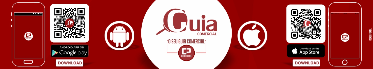 Telas do APP-Guia Comercial para Windows