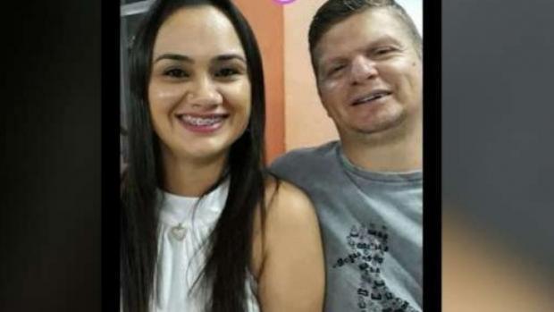 Policial aposentado mata esposa a tiros e comete suicídio em Toledo, Casal estava junto há três anos