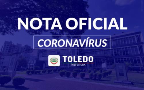 Mais 122 presos da  cadeia de Toledo testaram Positivo para COVID-19