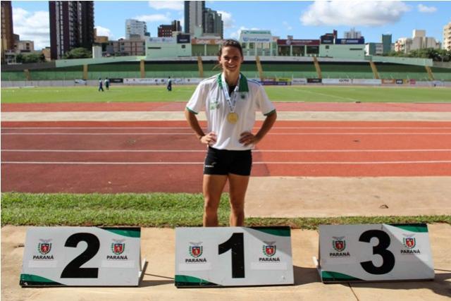 Competição do atletismo nos JUPS teve quatro novos recordes universitários