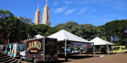 Ação do Ministério Público acusa perseguição a Food Truck na cidade de Campo Mourão
