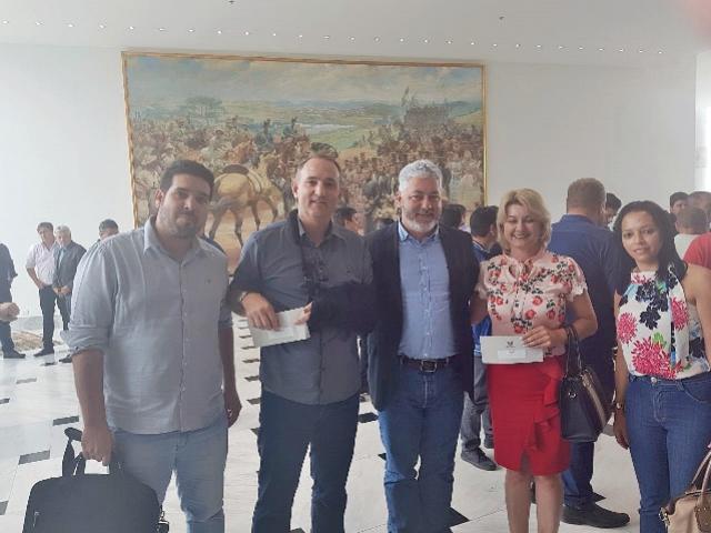 Município de Farol recebe repasse de mais de R$ 83 mil do ICMS