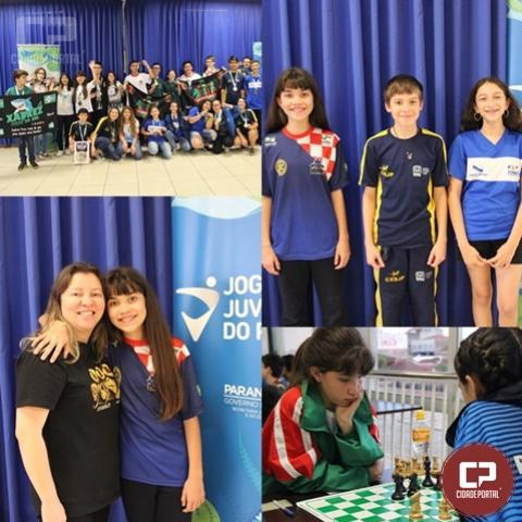 Jovens promessas do xadrez disputam em dezembro Sul-Americano na Argentina
