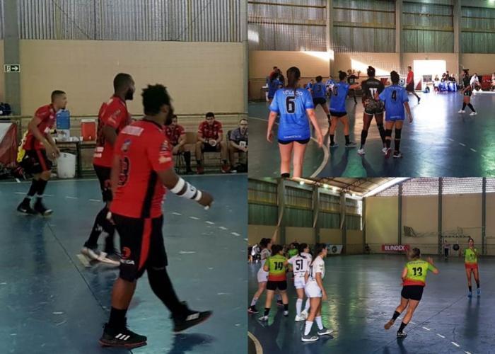 Maringá, Cascavel e Londrina decidem título estadual da Chave Ouro