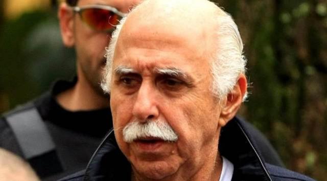 Ex-médico Roger Abdelmassih perde direito à prisão domiciliar