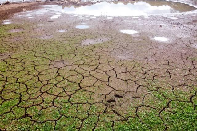 Sem chuvas, Matelândia entra em alerta no abastecimento de água