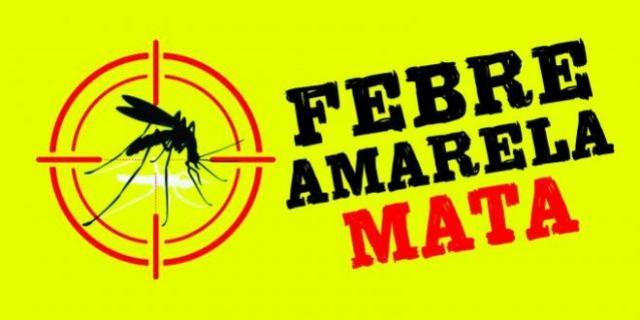 OMS alerta para possível 3ª onda de surto de febre amarela no Brasil