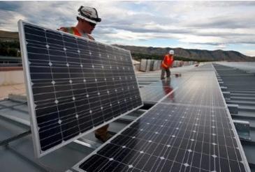 Mesmo com a pandemia, procura por instalações de sistemas de energia renovável cresce no Paraná