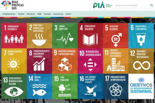 Governo testa plataformas para acelerar alcance dos ODS
