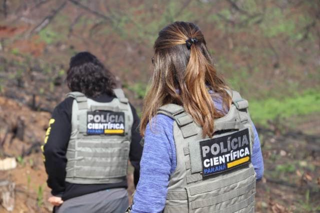 Seção de Crimes Ambientais da Polícia Científica fortalece proteção da fauna e da flora no Paraná