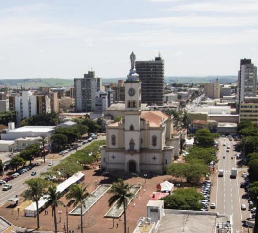 Apucarana será sede do I Fórum de Cidades Digitais do Vale do Ivaí