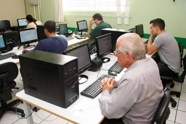 EJA abre inscrições para exames de conclusão de disciplinas e semestres para ensino médio