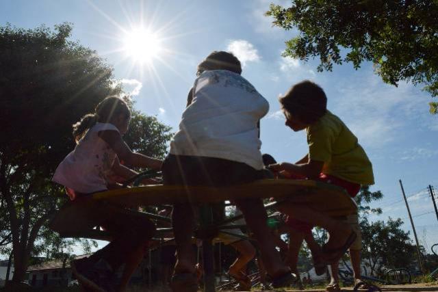 Estado vai intensificar ações voltadas a crianças de zero a 6 anos