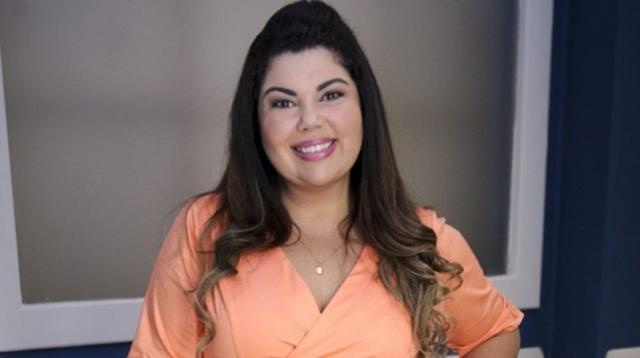 Após repercussão de fotos de maiô, Fabiana Karla faz desabafo e fala sobre autoestima