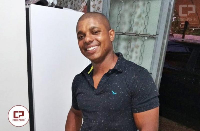 Polícia Civil age rápido e prende autor de homicídio em Ubiratã, Ciúmes teria sido a motivação do crime