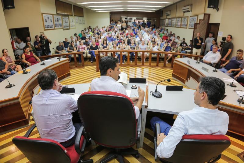 Movimento pela isenção do pedágio sai fortalecido em audiência pública
