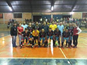 Campeonato Distrital de Futsal Combate Móveis