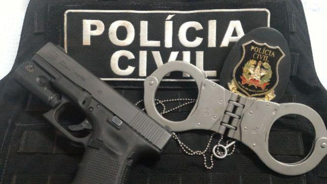 Operação Halloween em Umuarama cumpre mandados de prisão e busca e apreensão