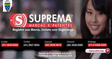 Suprema Marcas e Patentes - 380 x 200