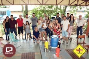 Auto Escola Mais de Toledo realizou confraternização com colaboradores nesta sexta, 14