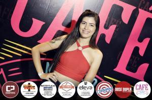 Café Mambo apresentou neste domingo 10 o Grupo Cativa Samba em Toledo