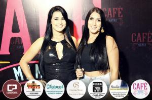 Café Mambo apresentou Felipe Portes cantando o melhor do Sertanejo Universitário, nesta quinta-feira, 14