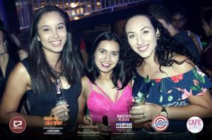 Café Mambo - Fotos de sábado - A Liga