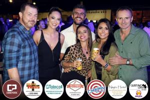 Show do Gusttavo Lima em Toledo