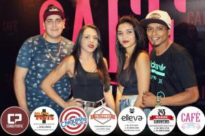 Galeria de Fotos completa do Show MC Mirella no Cafe Mambo nesta sexta 14