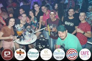 Fotos de Quarta no Café Mambo em Toledo - Baile do Sinal