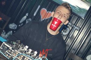 Fotos da Sexta 21 na Mist Lounge